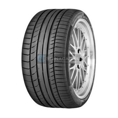 Conti Sport Contact 5 N0